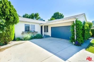 17626 DELANO Street, Encino, CA 91316 - MLS#: 18342136