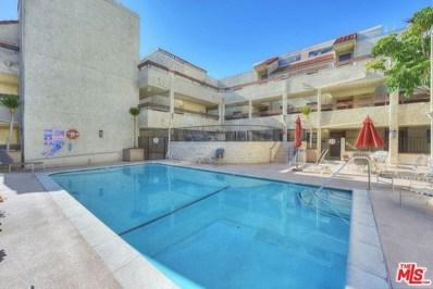 1900 Vine Street UNIT 210, Los Angeles, CA 90068 - MLS#: 18342170