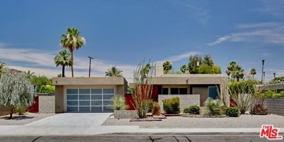 168 E MORONGO Road, Palm Springs, CA 92264 - MLS#: 18342190