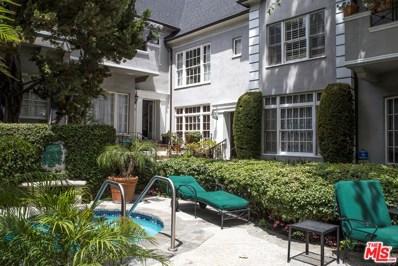 1325 N Hayworth Avenue UNIT 1\/2, West Hollywood, CA 90046 - MLS#: 18342204