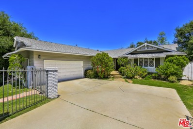 3424 Alana Drive, Sherman Oaks, CA 91403 - MLS#: 18342214