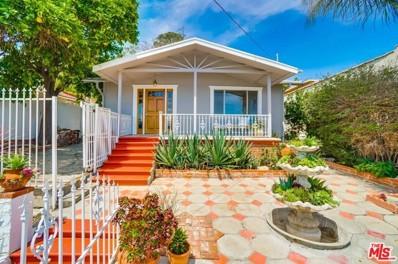 1169 Isabel Street, Los Angeles, CA 90065 - MLS#: 18342346