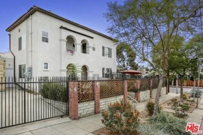 1300 N Alexandria Avenue, Los Angeles, CA 90027 - MLS#: 18342388