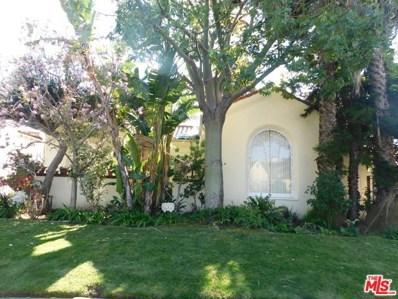 6262 Drexel Avenue, Los Angeles, CA 90048 - MLS#: 18342620