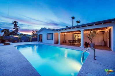 2107 E FINLEY Road, Palm Springs, CA 92262 - MLS#: 18342626PS