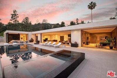 1220 LOMA VISTA Drive, Beverly Hills, CA 90210 - MLS#: 18342652