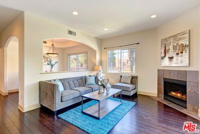14544 MARGATE Street UNIT 1, Sherman Oaks, CA 91411 - MLS#: 18342658