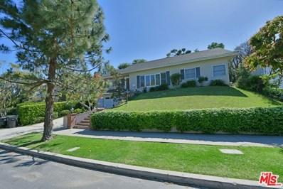 435 Dalehurst Avenue, Los Angeles, CA 90024 - MLS#: 18342756