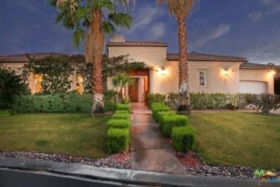 35508 Vista Del Luna, Rancho Mirage, CA 92270 - MLS#: 18342786PS