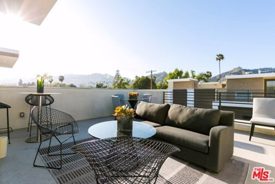 1414 N Stanley Avenue, Los Angeles, CA 90046 - MLS#: 18342832