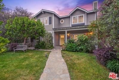 12314 Dorothy Street, Los Angeles, CA 90049 - MLS#: 18342906