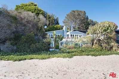 27314 Pacific Coast Highway, Malibu, CA 90265 - MLS#: 18342918