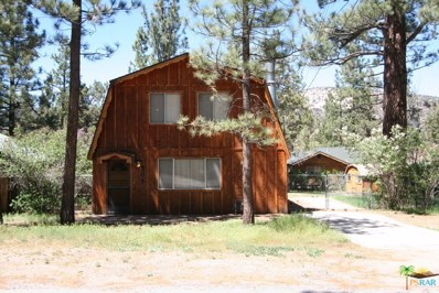 305 E Barker, Big Bear, CA 92314 - MLS#: 18342926PS