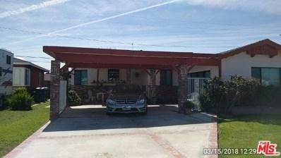 810 E 145TH Street, Compton, CA 90220 - MLS#: 18342982