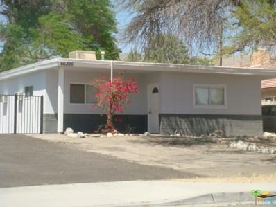 66396 DESERT VIEW Avenue, Desert Hot Springs, CA 92240 - MLS#: 18342984PS