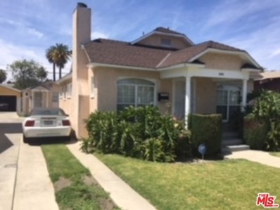 2841 S Palm Grove Avenue, Los Angeles, CA 90016 - MLS#: 18343036
