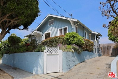 635 Ashland Avenue, Santa Monica, CA 90405 - MLS#: 18343082