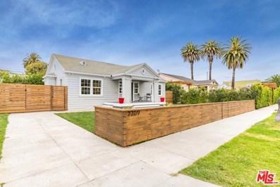 2709 S Harcourt Avenue, Los Angeles, CA 90016 - MLS#: 18343092