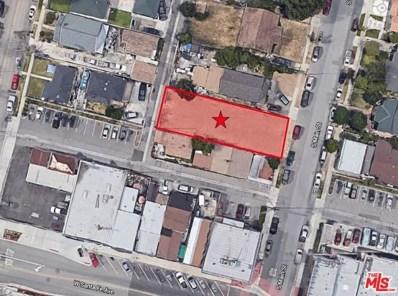 229 S MAIN Street, Placentia, CA 92870 - MLS#: 18343222