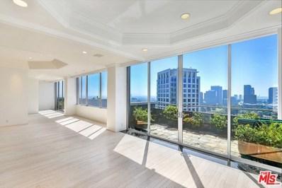 875 Comstock Avenue UNIT PHC, Los Angeles, CA 90024 - MLS#: 18343230