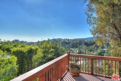 1061 N Kenter Avenue, Los Angeles, CA 90049 - MLS#: 18343248