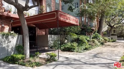 532 N Rossmore Avenue UNIT 206, Los Angeles, CA 90004 - MLS#: 18343312