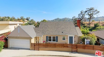 3322 TROY Drive, Los Angeles, CA 90068 - MLS#: 18343332