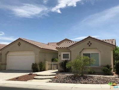35073 Flute Avenue, Palm Desert, CA 92211 - MLS#: 18343370PS