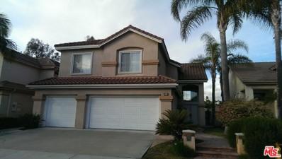 39 Santa Comba, Irvine, CA 92606 - MLS#: 18343428