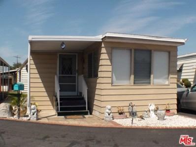 22516 Normandie UNIT B43, Torrance, CA 90502 - MLS#: 18343458