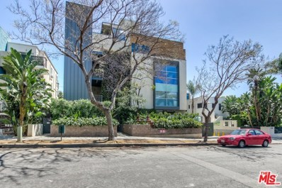 1250 N Harper Avenue UNIT 304, West Hollywood, CA 90046 - MLS#: 18343468