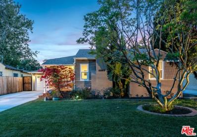 5865 Vesper Avenue, Sherman Oaks, CA 91411 - MLS#: 18343540