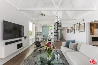 1264 Ozeta Terrace UNIT 302, West Hollywood, CA 90069 - MLS#: 18343542