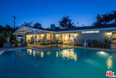 780 TEAKWOOD Road, Los Angeles, CA 90049 - MLS#: 18343618