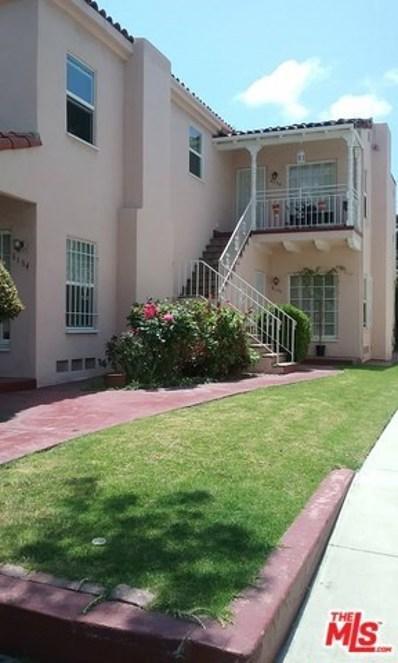 6156 Orange Street, Los Angeles, CA 90048 - MLS#: 18343658
