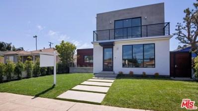 4159 LYCEUM Avenue, Los Angeles, CA 90066 - MLS#: 18343712