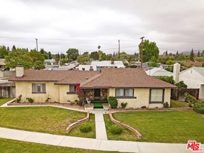 10747 MCLENNAN Avenue, Granada Hills, CA 91344 - MLS#: 18343728