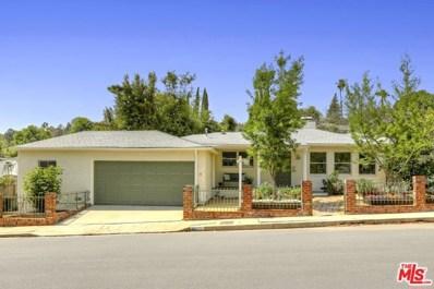 3019 Maxwell Street, Los Angeles, CA 90027 - MLS#: 18343752