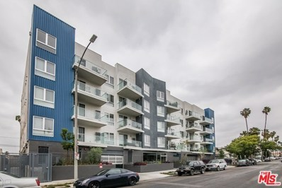 105 S Mariposa Avenue UNIT 309, Los Angeles, CA 90004 - MLS#: 18343796