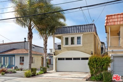 723 30TH Street, Hermosa Beach, CA 90254 - #: 18343964