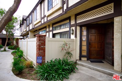 20737 Roscoe UNIT 604, Winnetka, CA 91306 - MLS#: 18344004