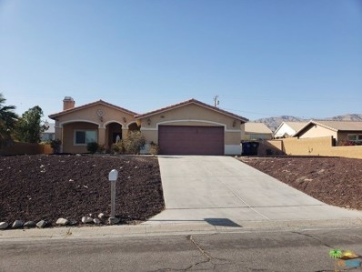65936 6TH Street, Desert Hot Springs, CA 92240 - MLS#: 18344166PS
