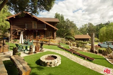 263 E VILLANOVA Road, Ojai, CA 93023 - MLS#: 18344196