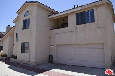 202 E 220TH Street, Carson, CA 90745 - MLS#: 18344204