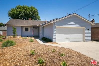 8456 Zelzah Avenue, Northridge, CA 91325 - MLS#: 18344246