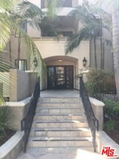 12050 Guerin Street UNIT 401, Studio City, CA 91604 - MLS#: 18344262