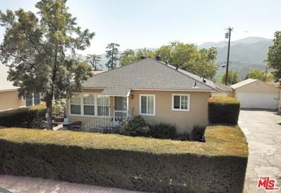 3206 Mary Ann Street, Glendale, CA 91214 - MLS#: 18344322