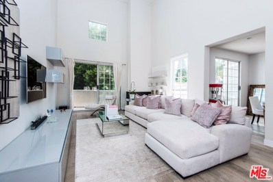 930 N DOHENY Drive UNIT 306, West Hollywood, CA 90069 - MLS#: 18344340