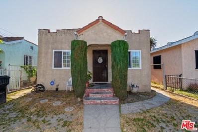 8407 MIRAMONTE Boulevard, Los Angeles, CA 90001 - MLS#: 18344396