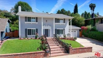3186 Dona Marta Drive, Studio City, CA 91604 - MLS#: 18344420